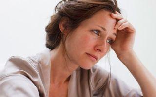Надо ли лечить эндометриоз после 45 лет