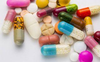 Лечение эндометриоза антибиотиками — какие назначают, показания к применению