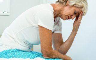 Лечение кисты яичника в постменопаузе без операции и при климаксе