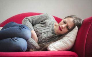 Причины и последствия отклонения матки