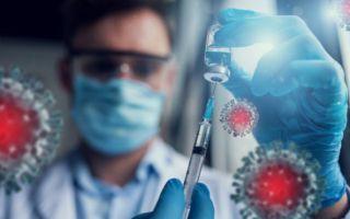 Прививка от коронавируса: можно ли делать, если уже переболел Covid-19