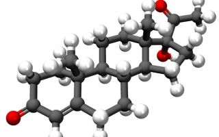 17 гидроксипрогестерон — норма у женщин