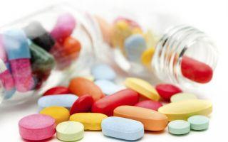 Какие антибиотики принимать при эндометрите у женщин
