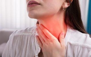 Причины болевых ощущений в горле при коронавирусе Covid-19