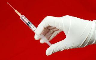 Прогестерон для вызова месячных — отзывы об уколах