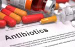 Какие антибиотики назначают при пневмонии и коронавирусе Covid-19 дома