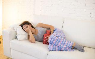 Лечение хронического эндометрита — как проявляется патология