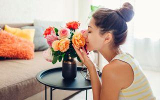 Как быстро в домашних условиях вернуть обоняние и вкус