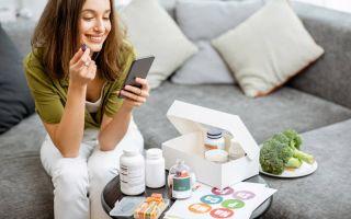Какие витамины необходимо принимать после коронавируса