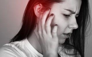 Закладывает уши при коронавирусе Covid-19: закономерный симптом и его устранение