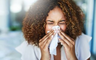 Симптомы коронавируса Covid-19: как отличить от обычной простуды
