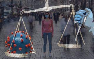 Будет ли вторая волна коронавируса осенью: последние новости