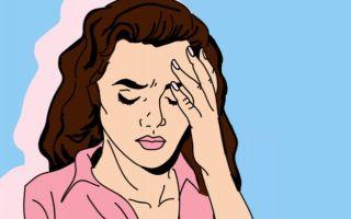Симптомы дисбаланса гормонов у женщин