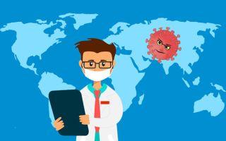 Рекомендованные схемы лечения пациентов с коронавирусом Covid-19