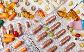 Самые эффективные витамины для профилактики коронавируса Covid-19