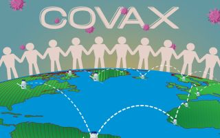«COVAX»: современная система защиты от коронавируса Covid-19