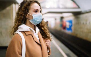 Коронавирус Covid-19: симптомы после контакта с больным