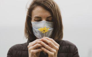 Потеря обоняния и вкуса при коронавирусе: как вернуть