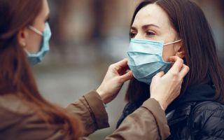 На какой день проявляется коронавирус после контакта с больным Covid-19