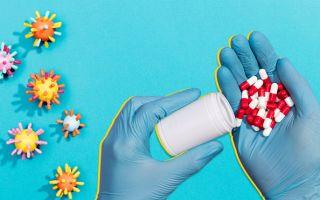 Формы лечения коронавируса Covid-19: стационарная и в домашних условиях