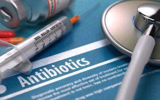 Какие антибиотики назначают при коронавирусе Covid-19 с пневмонией