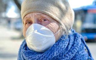Covid-19 у пенсионеров: специфический иммунитет