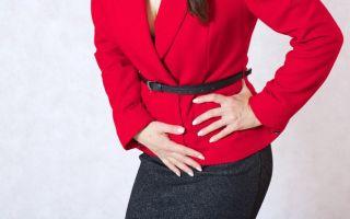 Спаечный процесс в органах малого таза —  симптомы и диагностика