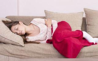 Симптомы воспаления матки: от чего бывает инфекция