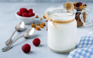 Можно ли при молочнице пить кефир