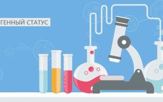 Повышен индекс свободных андрогенов — норма, что это такое