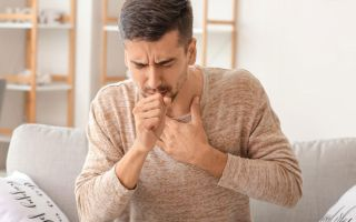 Сухой кашель при коронавирусе Covid-19: отличительные особенности и способы устранения