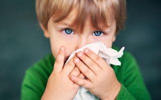 Защита ребёнка от коронавируса Covid-19: эффективные методы профилактики