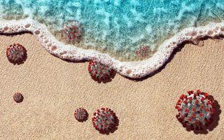 Новый штамм коронавируса: результат мутации SARS-CoV-2 и его особенности