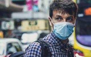 Симптомы коронавируса у человека без температуры и кашля