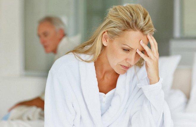 Лечение эндометриоза после менопауз